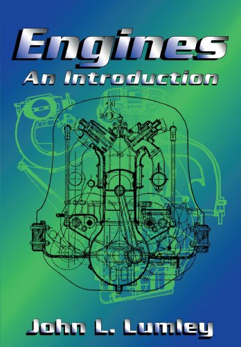 Engines: An Introduction by John L. Lumley