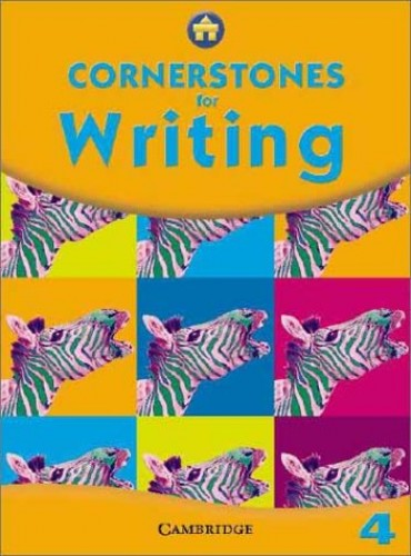 Cornerstones for Writing Year 4 Pupil's Book by Alison Green