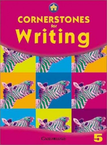 Cornerstones for Writing Year 5 Pupil's Book by Alison Green