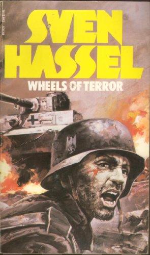 Wheels of Terror by Sven Hassel