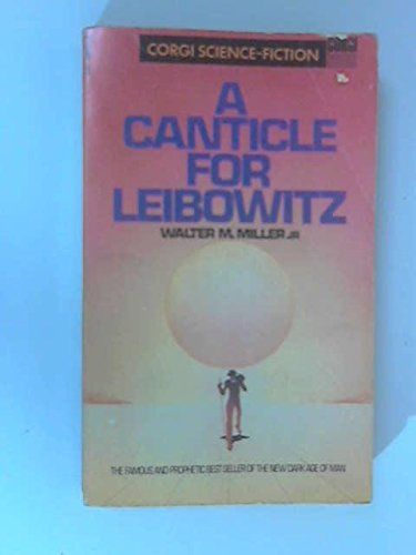 recessive thinking in humans in a canticle for leibowitz by walter miller Canticle for leibowitz: walter miller walter miller, in the novel a canticle for leibowitz, mocks the way we are as humans, particularly in those ways that lead to regressive thinking.