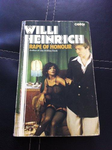 Rape of Honour by Willi Heinrich