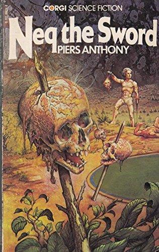 Neq the Sword (Corgi science fiction)