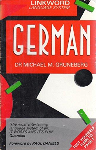 German by M.M. Gruneberg
