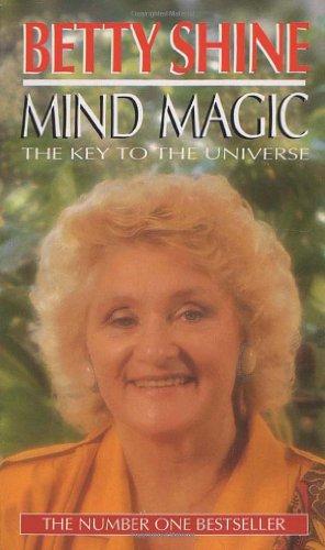 Mind Magic by Betty Shine