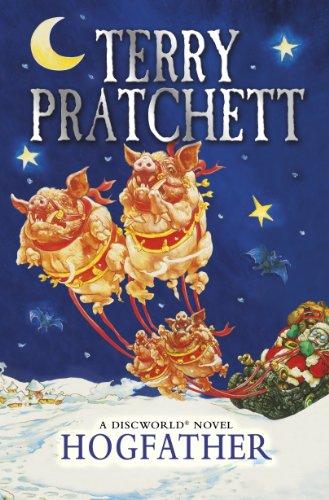Hogfather: (Discworld Novel 20) by Terry Pratchett