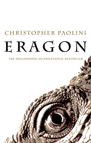 Eragon: (Inheritance Book 1) (The Inheritance Cycle)
