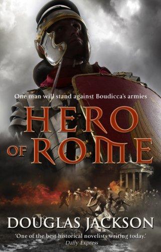 Hero of Rome by Douglas Jackson