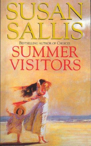 Summer Visitors by Susan Sallis