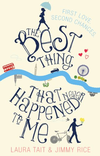 The Best Thing That Never Happened To Me by Jimmy Rice