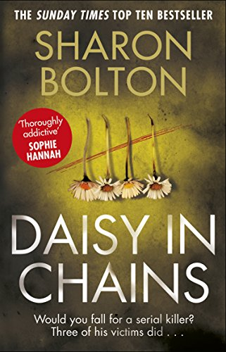 Daisy in Chains by Sharon Bolton