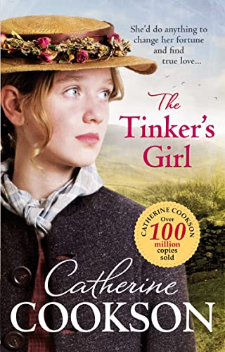 The Tinker's Girl by Catherine Cookson Charitable Trust