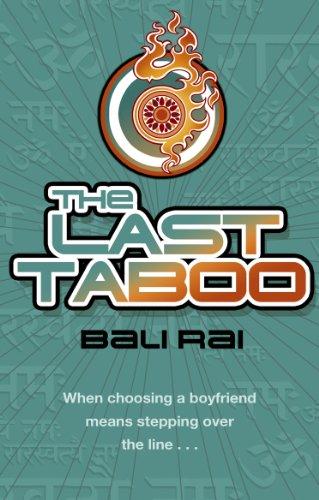 The Last Taboo by Bali Rai