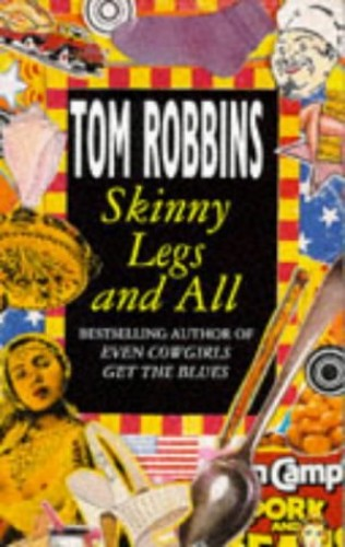 Skinny Legs and All (New Fiction)