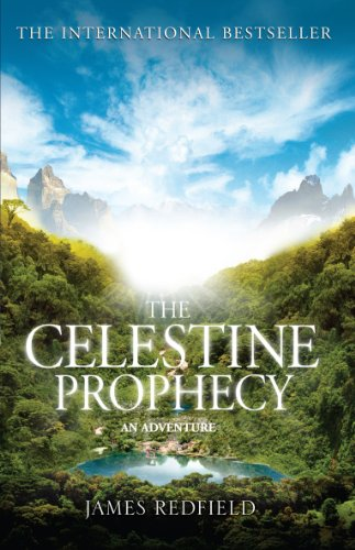 The Celestine Prophecy by James Redfield