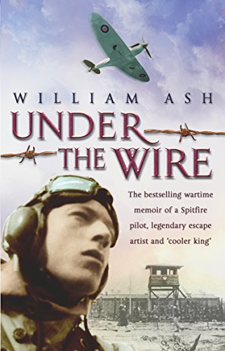 Under the Wire by William Ash