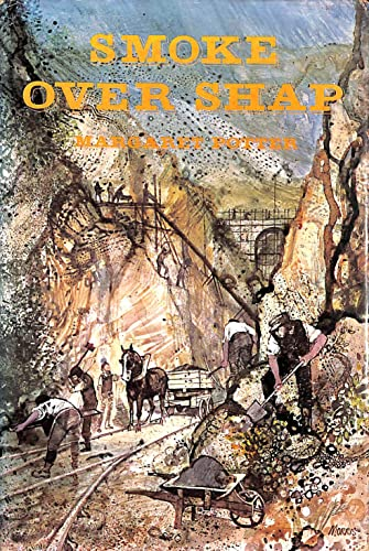 Smoke Over Shap by Margaret Potter