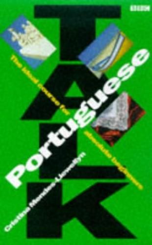 Talk Portuguese by Cristina Mendes