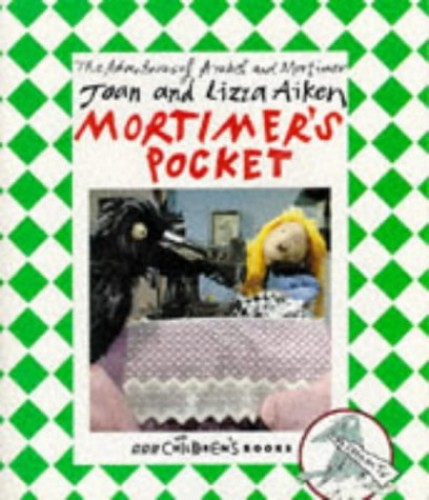 Mortimer's Pocket by Joan Aiken