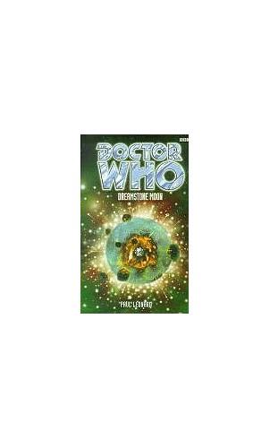 Doctor Who: Dreamstone Moon by Paul Leonard