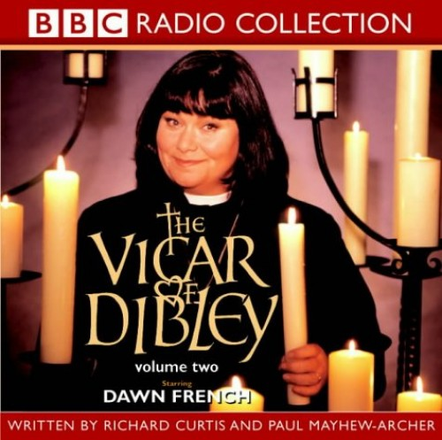 "The ""Vicar of Dibley"": v. 2 by Richard Curtis"