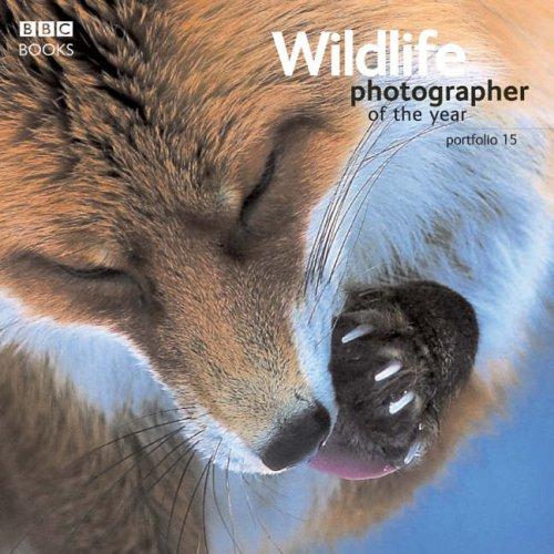 Wildlife Photographer of the Year: Portfolio 15 by Rosamund Kidman Cox
