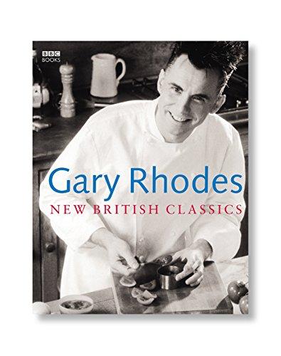 New British Classics by Gary Rhodes