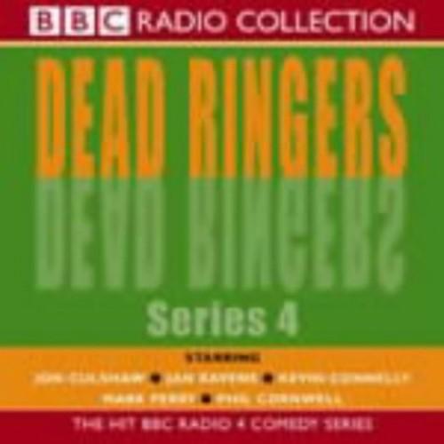 """Dead Ringers"": Series 4: Hit BBC Radio 4 Comedy Series by Jon Culshaw"