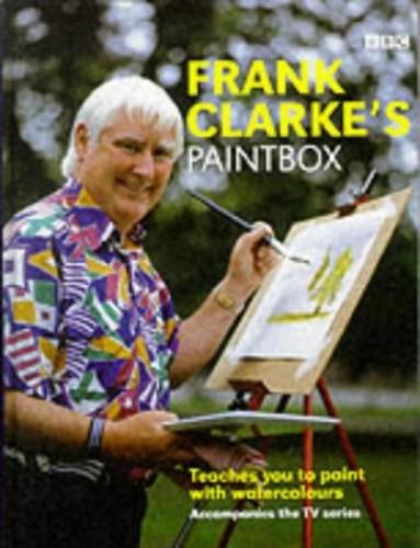 Frank Clarke's Paint Box by Frank Clarke