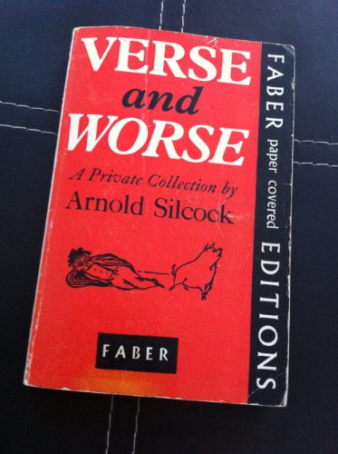 Verse and Worse by Arnold Silcock