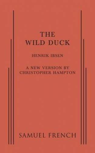 Wild Duck by Henrik Ibsen