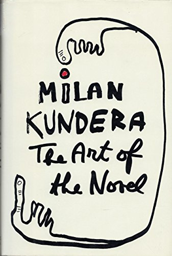 an analysis of art perception in the curtain by milan kundera
