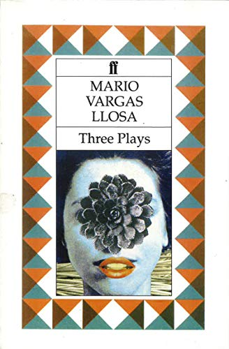 Three Plays: The Young Lady from Tacna, Kathie and the Hippopotamus & La Chunga