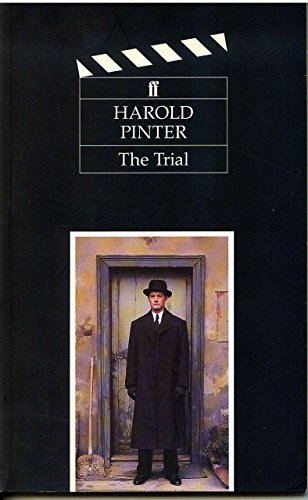 The Trial: Screenplay (Paperback plus Video Box Set)
