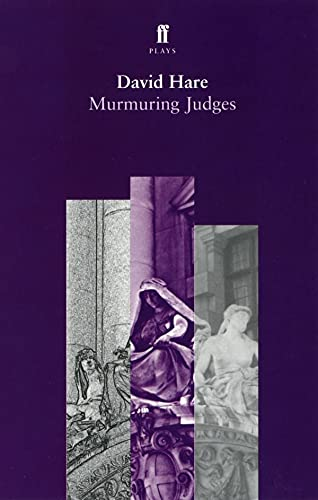 Murmuring Judges by David Hare