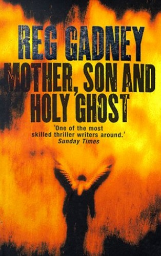 Mother, Son and Holy Ghost by Reg Gadney