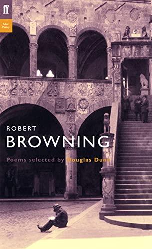 Robert Browning by Robert Browning
