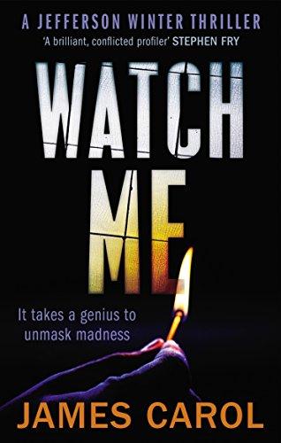 Watch Me by James Carol