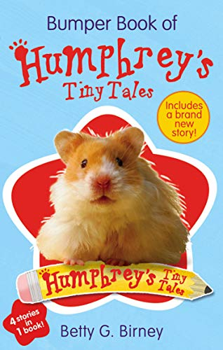 Bumper Book of Humphrey's Tiny Tales: v. 1 by Betty G. Birney