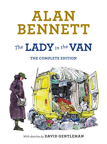 The Lady in the Van by