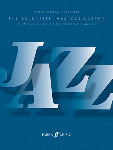 The Essential Jazz Collection: (piano) by Richard Harris