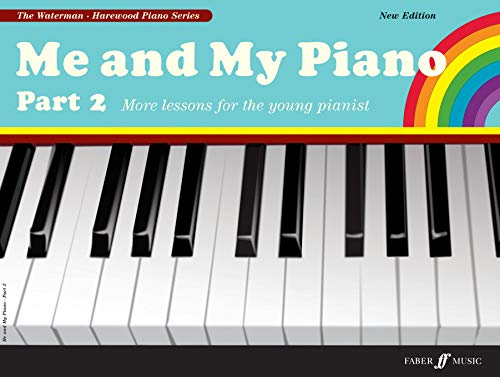 Me and My Piano: Pt. 2 by Fanny Waterman