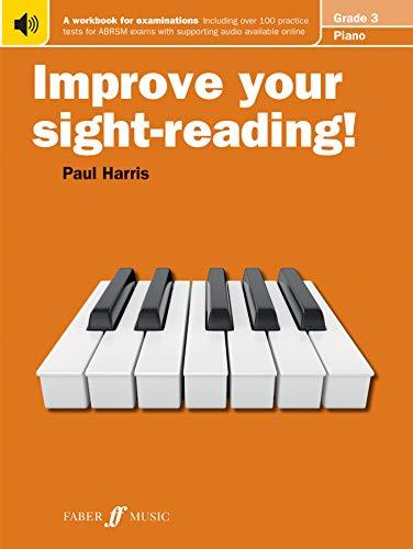 Piano: Grade 3 by Paul Harris
