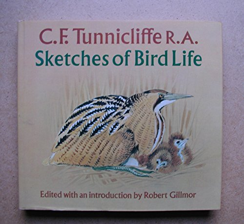 Sketches of Bird Life by C. F. Tunnicliffe