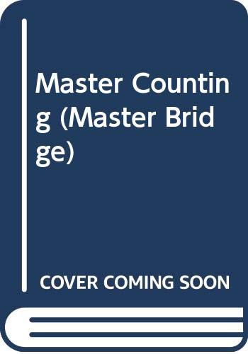 Master Counting by Brian Senior