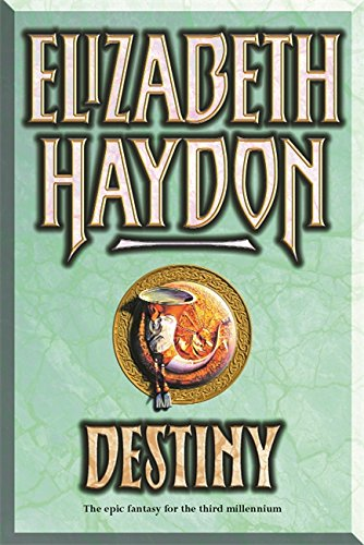 Destiny by Elizabeth Haydon