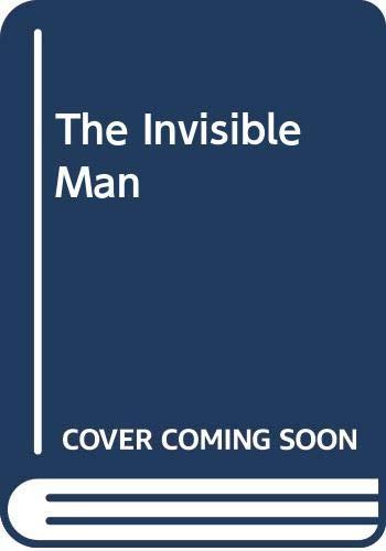 The Invisible Man (Longman Fiction)