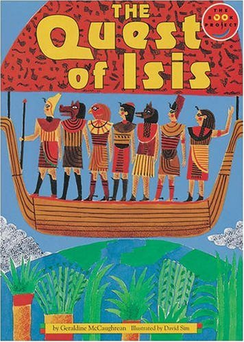 famous tales of isis Isis and osiris (egyptian myths) isis and osiris have never trusted their brother set #18431 in books children's books fairy tales.