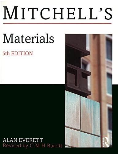 Materials by Alan Everett