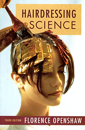 Hairdressing Science by Florence Openshaw
